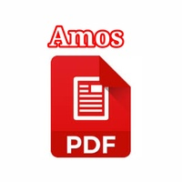 Amos PDF maker/creator