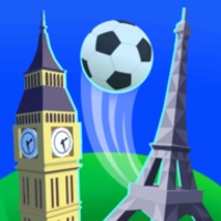 Soccer Kick android app icon