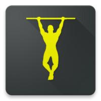 Runtastic Pull-Ups icon