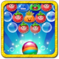 Bubble Fruit android app icon