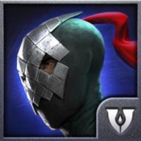 RIVAL: Crimson x Chaos android app icon