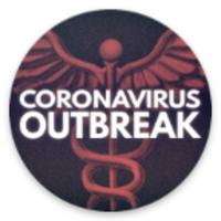 Corona Virus Tracker icon