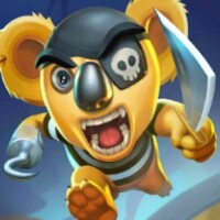 Tropical Wars android app icon
