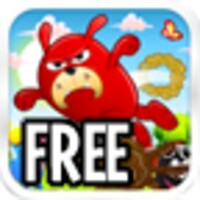 Bad Dog Game android app icon
