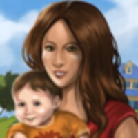 Virtual Families 2 android app icon