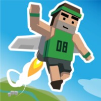 Jetpack Jump android app icon