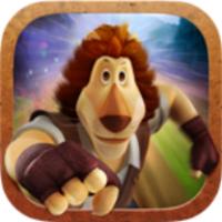 Max Dash android app icon