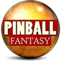 Pinball Fantasy HD android app icon