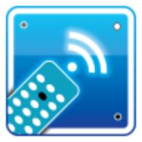 TV remote app icon
