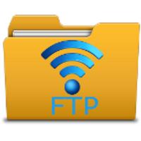 Wifi FTP Server icon