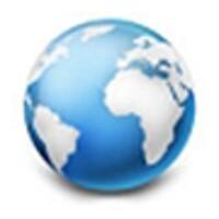 Google Satellite Maps Downloader icon