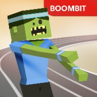 Zombies Chasing Me android app icon