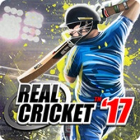 Real Cricket 17 android app icon