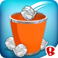 Paper Toss android app icon