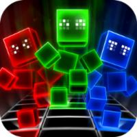 RGB android app icon