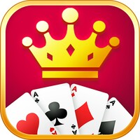 FreeCell Solitaire android app icon
