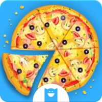 Pizza Maker Kids android app icon