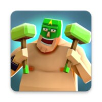 Fling Fighters android app icon