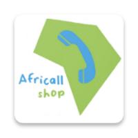 AfriCallShop icon