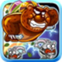 Run Run Bear android app icon