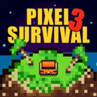 Pixel Survival 3 android app icon