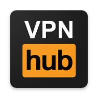 VPNhub icon