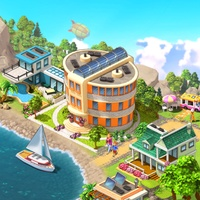 City Island 5 android app icon