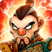 Dragon Ninjas android app icon
