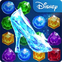 Cinderella Free Fall android app icon