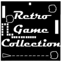 RetroGameCollection android app icon
