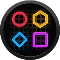 Space Slide android app icon
