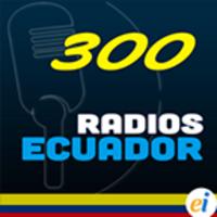 300 Radios de Ecuador icon