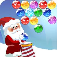 Santa's Bubble Tale android app icon