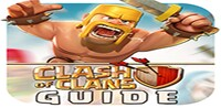 Clash of Clans Guide 2018 android app icon
