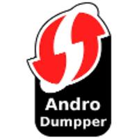 AndroDumpper icon