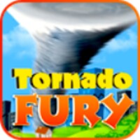 Tornado Fury android app icon
