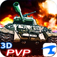 War of Tank 3D android app icon