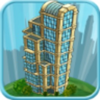 Mega City Craft android app icon
