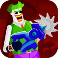 Ragdoll Rage android app icon