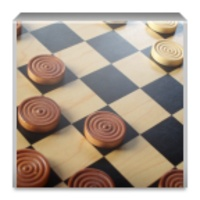 Checkers android app icon