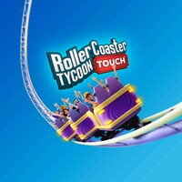 RollerCoaster Tycoon Touch android app icon