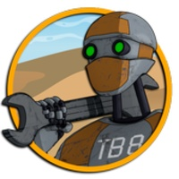 Trashbot android app icon