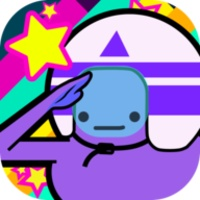 Stellar! - Infinity defense android app icon