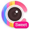 Скачать Sweet Candy Camera Android