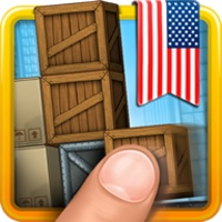 Swap the Box USA android app icon