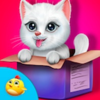 Kitty's Day care android app icon