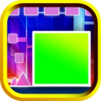 Square Impossible android app icon