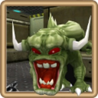 Underground Labyrinth 3D android app icon