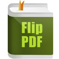 Flip PDF icon