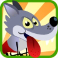 Wolf Toss android app icon